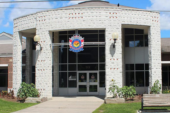 The City of Kawartha Lakes Police Service in Lindsay. (Photo: City of Kawartha Lakes)