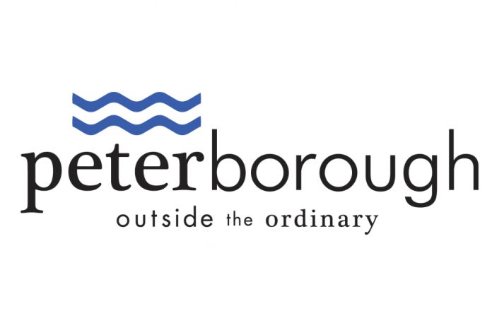 Peterborough City Council unanimously endorsed the new logo and tagline for the City of Peteborough after a March 26th presentation by local marketing agency BrandHealth, which developed the new branding. (Graphic: BrandHealth)