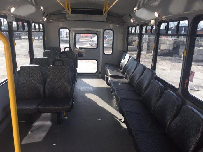 Peterborough Community Bus Starts Up On Sunday Kawarthanow