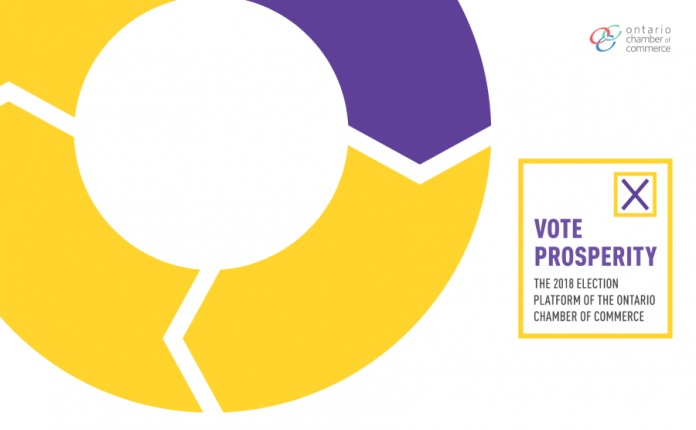 Vote Prosperity OCC