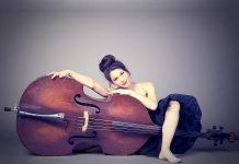 Critically acclaimed bassist and vocalist Brandi Disterheft, accompanied by three other jazz musicians from New York City, will headline International Jazz Day Peterborough with a concert at the Market Hall on Sunday, April 29. There will also be jazz dinner events on Saturday night as well as a jazz workshop on Sunday. (Publicity photo)