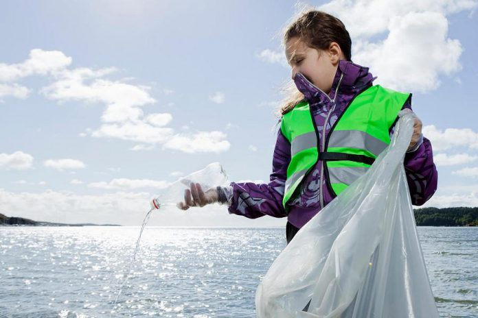 Earth Day 2018 is Sunday, April 22. This year's global campaign is about ending plastic pollution. Several clean-up events are taking place this weekend in the Kawarthas, along with celebrations and workshops. (Photo: Earth Day Network)