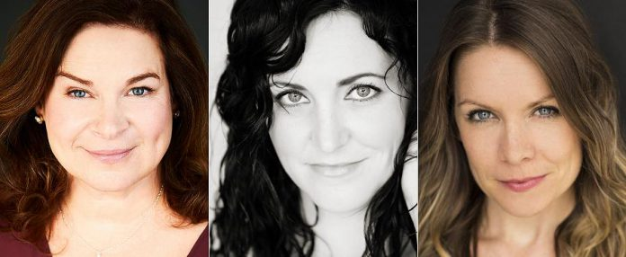 Peterborough actors Linda Kash, Megan Murphy, and Kate Suhr also appear in the staged reading.