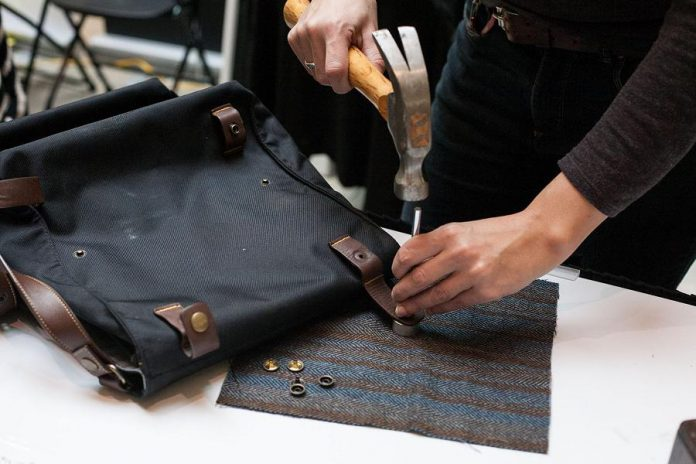 Don't throw it out ... get it fixed at Repair Cafe. (Photo: Repair Cafe / Facebook)