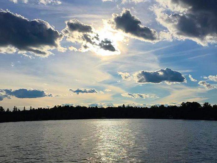 A view of Balsam Lake in the City of Kawartha Lakes. (Photo: Balsam Lake Association / Facebook)