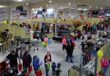 Showcasing businesses, clubs, and organizations in Havelock-Belmont-Methuen, Celebrate Havelock returns for its 11th year at the Havelock-Belmont-Methuen Community Centre all day on Saturday, May 12, 2018. (Photo courtesy Township of Havelock-Belmont-Methuen)