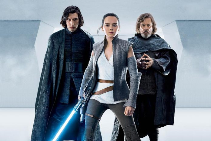 "Many fans loved it; others, not so much. ""Star Wars: The Last Jedi"" premieres on Netflix Canada on Tuesday, June 26. (Photo: Walt Disney Studios)"