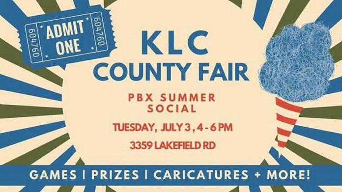 KLC County Fair