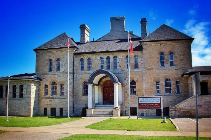 The Victoria County Historical Society is a non-profit heritage organization that operates the Olde Gaol Museum in Lindsay. (Photo: Bill Badzo / Flickr)