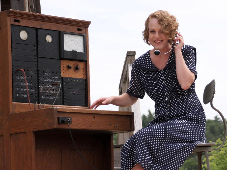 Crow Hill: The Telephone Play' inspired by one of Ontario's