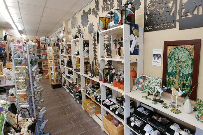 The Avant-Garden Shop