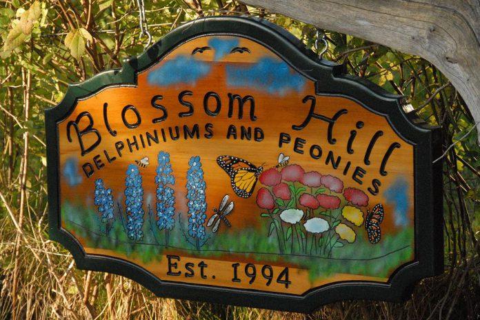 Blossom Hill Nurser