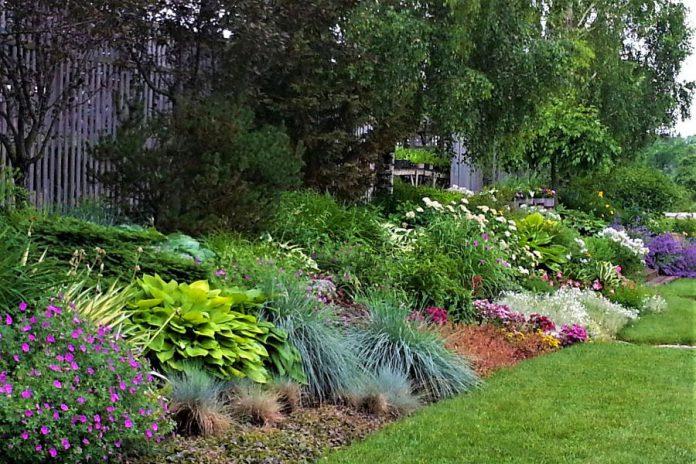 Keene on Gardens