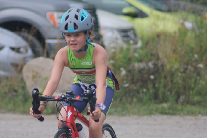 Lakefield Triathlon