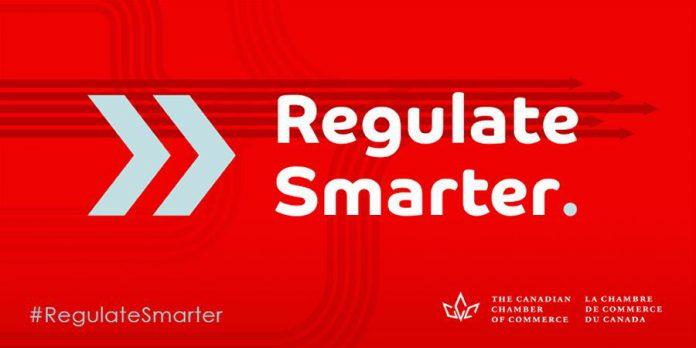 Regulate Smarter