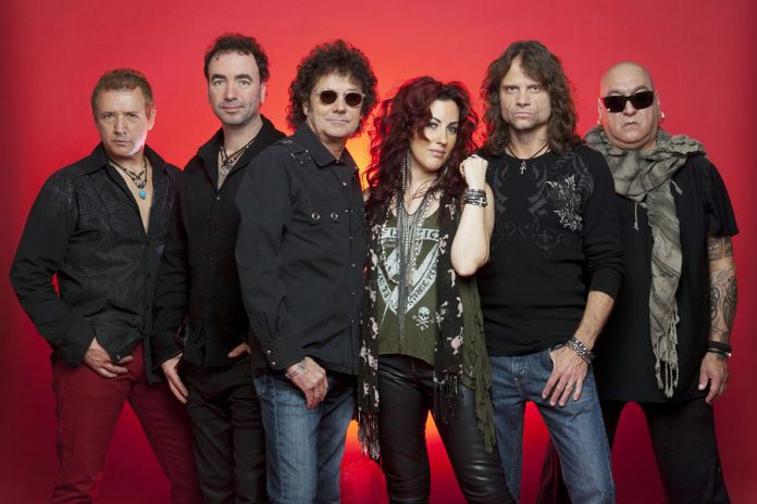 Starship featuring Mickey Thomas opens the 32nd season of Peterborough Musicfest with a free concert at Del Crary Park in downtown Peterborough on Saturday, June 20, 2018. (Publicity photo)