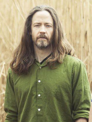 Dan Hougton. (Publicity photo)