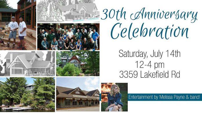Kawartha Lakes Construction Celebrating 30 Years