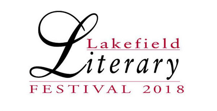 Lakefield Literary Festival  2018