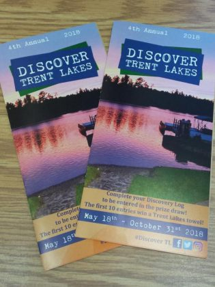 Discover Trent Lakes