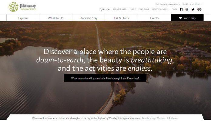 PKED website