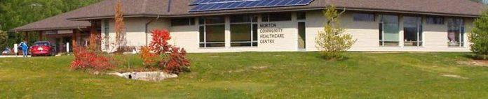 Morton Community Health Care Centre