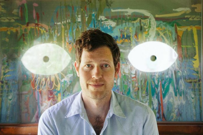 Calgary-based musician, visual artist, and animator Chad VanGaalen is one of the performers at the Peterborough Music Festival, taking place from August 17 to 19, 2018. (Publicity photo)