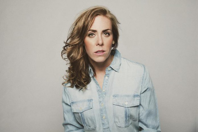 Juno Award nominee and multiple award winner Amanda Rheaume performs her unique and soulful blend of Americana roots pop at the Academy Theatre in Lindsay on September 22, 2018. (Photo: Jen Squires)