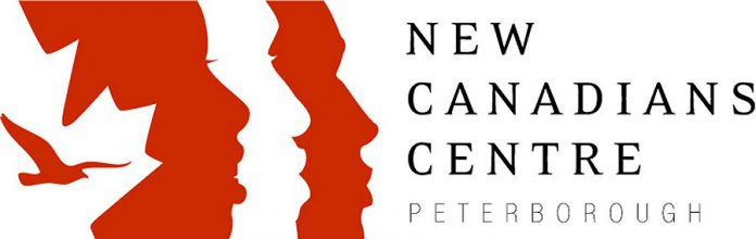 New Canadians Centre logo