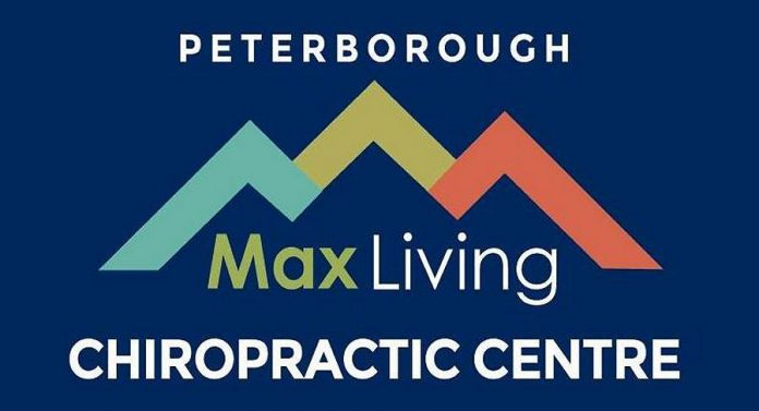 The new name and brand of Dr. Doug's Family Chiropractic Centre.