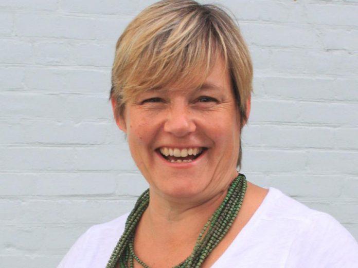 Donna Masters. (Photo: YWCA Peterborough Haliburton)
