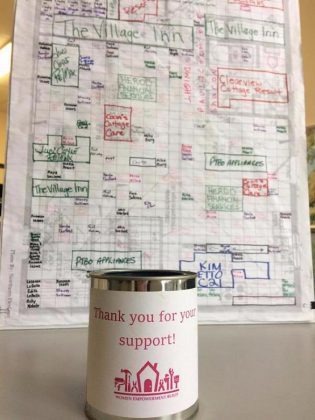 Chamber Habitat blueprint