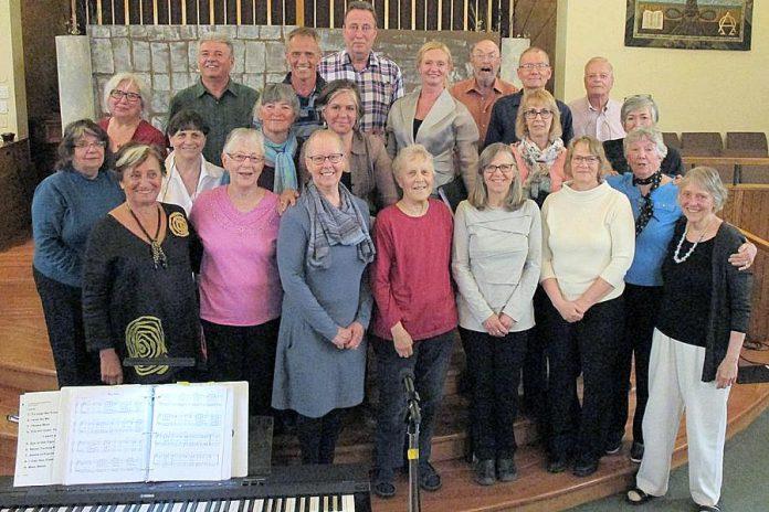 Lakefield Singers