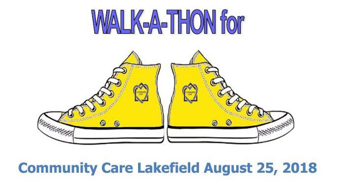 Community Care Walk-A-Thon