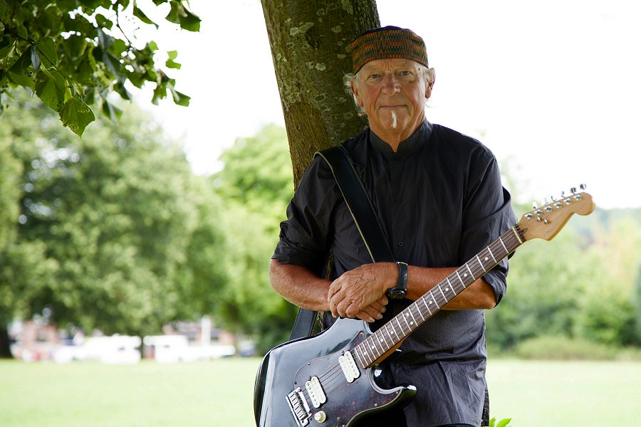 Jethro Tull's Martin Barre Band returns to Peterborough's Market Hall on  September 25 | kawarthaNOW