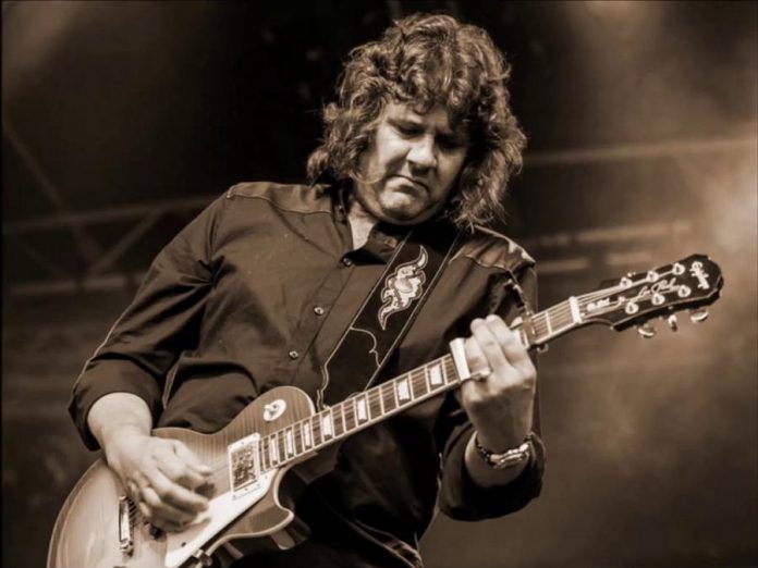 Florida-born bluesman Sean Chambers, named one of the top 50 blues guitarists of the last century by Guitarist magazine in the UK, is performing at the Dominion Hotel in Minden on Monday, August 13.