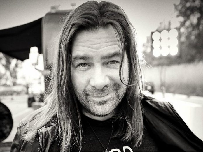 Former Great Big Sea frontman Alan Doyle. (Photo: Margaret Malandruccolo)