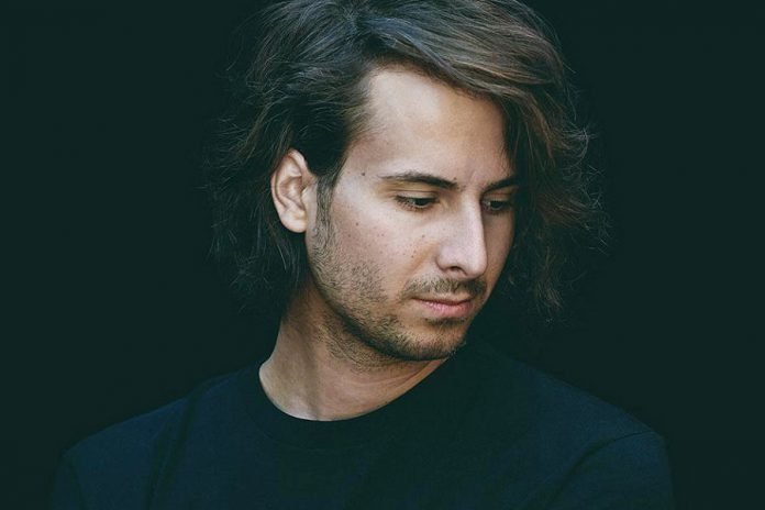 Juno-nominated folk-soul singer-songwriter Bobby Bazini performs a free concert at Peterborough Musicfest at Del Crary Park in downtown Peterborough on Wednesday, August 22, 2018. (Publicity photo)