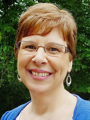 Karen Copson