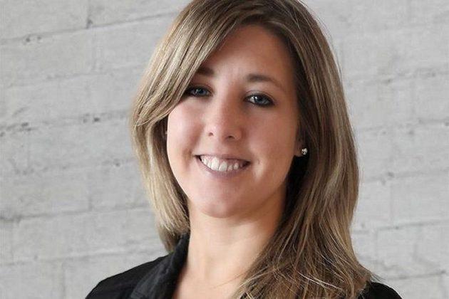 Victoria Lennox. (Photo: Startup Canada)