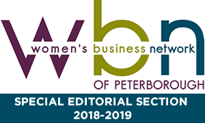 Visit our special editorial section for the 2018-19 Women's Business Network of Peterborough