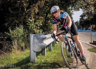 The Canadian Cyclocross National Championships are being held at Nicholls Oval in Peterborough from November 9 - 11, 2018. The title sponsor of the event is Shimano Canada, with Trek Canada and Peterborough's Wild Rock Outfitters as presenting sponsors. (Photo: Kris Sieber)