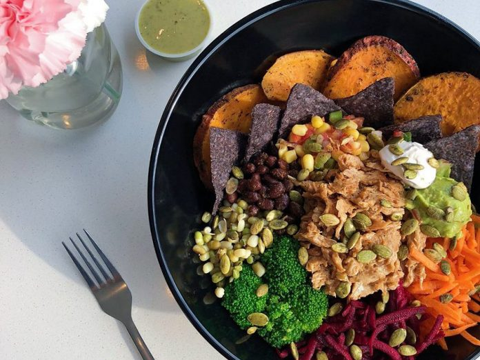 Copper Branch, Peterborough's latest vegan restaurant, is both a vendor and a sponsor for this year's Peterborough VegFest, which takes place on Sunday, September 16th at Millennium Park in downtown Peterborough. (Photo: Copper Branch / Facebook)