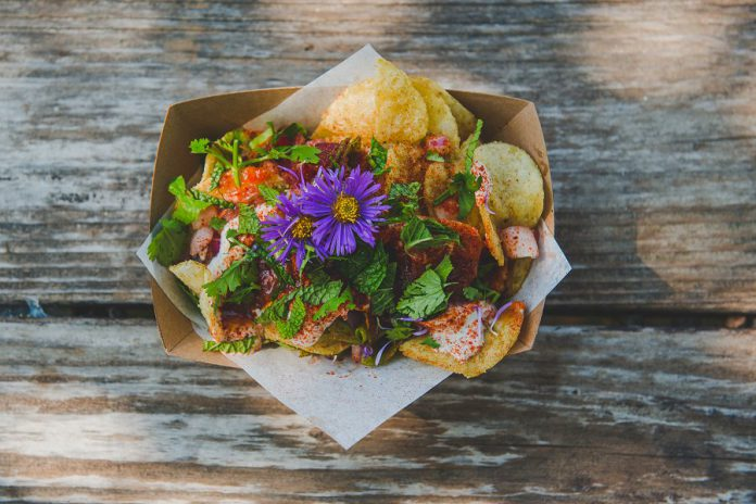 "Before the Cultivate Festival weekend on September 21-23, 2018 in Port Hope, Cultivate presents ""Love Local Food?"", where 12 restaurants in Northumberland and Clarington will offer a variety of fixed-price menus focused on local food now until September 20th. (Photo: Cultivate)"