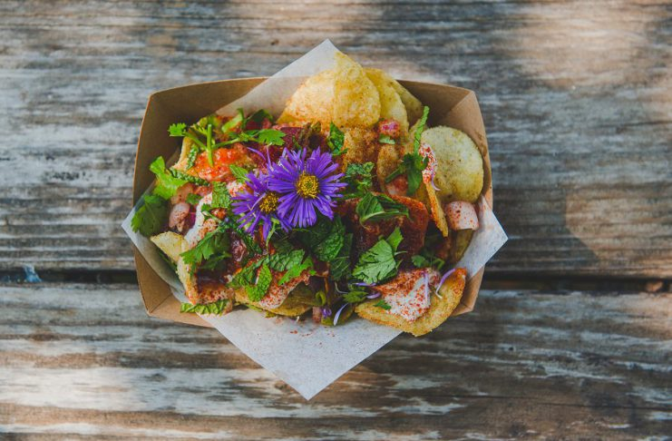 """Before the Cultivate Festival weekend on September 21-23, 2018 in Port Hope, Cultivate presents """"Love Local Food?"""", where 12 restaurants in Northumberland and Clarington will offer a variety of fixed-price menus focused on local food now until September 20th. (Photo: Cultivate)"""