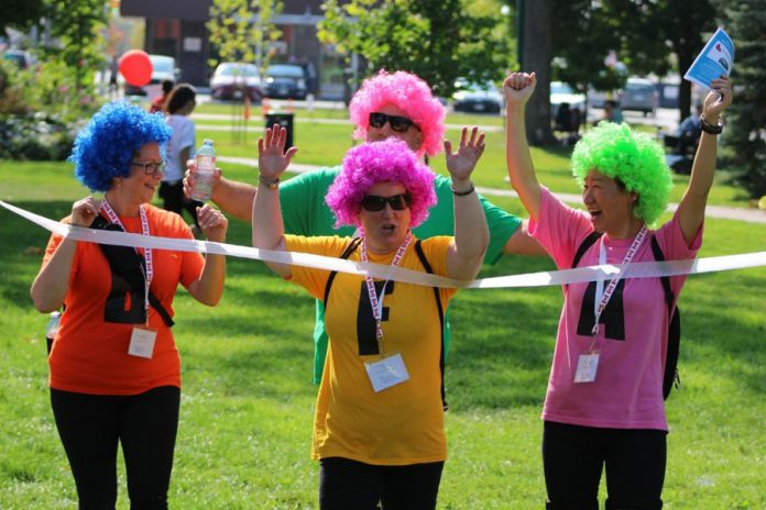 Habitat for Humanity Peterborough & Kawartha Region Amazing Race