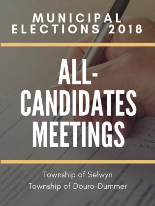 All-Candidates Meetings