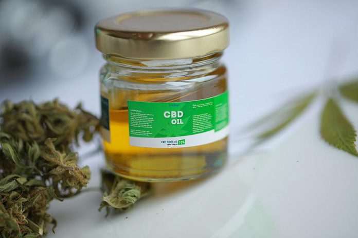 Cannabidiol (CBD) is a naturally occurring cannabinoid constituent of cannabis. CBD does not result in the intoxicating effects of THC, and is used to relieve chronic pain, anxiety, and inflammation.