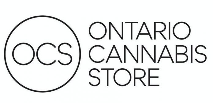 The online Ontario Cannabis Store will be the only legal supplier of recreational cannabis in Ontario once it is legalized on October 17, 2018. Retail stores are coming in April 2019.