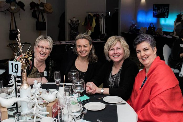 The Women's Business Network of Peterborough (WBN), the preeminent networking organization for professional women in the Kawarthas, launches its 2018-19 season on September 5, 2018. Our special editorial section has everything you need to know about the 2018-19 season, along with profiles of selected WBN members. (Photo: WBN)